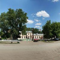 Школа №4 (Лето 2009), Фурманово