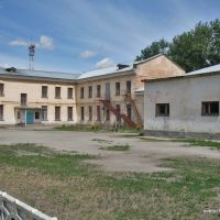 Школа №4, Фурманово