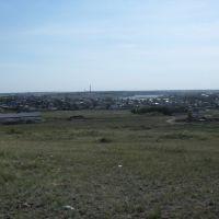 троицк, Фурманово