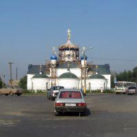 Церковь, Фурманово