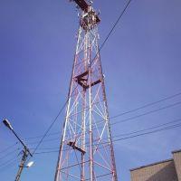 Телекоммуникационная мачта, Фурманово
