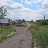 Улица Мамина Сибиряка, Фурманово