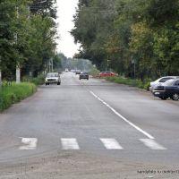 Улица Гоголя, Фурманово