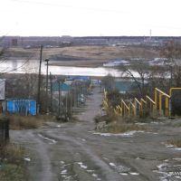 Улица Труда, Фурманово