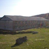 Больница, Аян