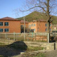 Детский сад, Аян