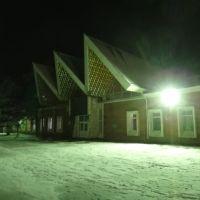 Станция Постышево, Березовый