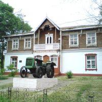 Краеведческий музей, Бикин