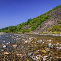 Река Мана, Биракан