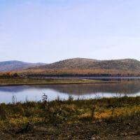 озеро, Богородское