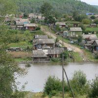 подтопления в Богородском, Богородское