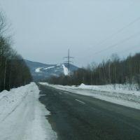 Хабаровский край, Холдоми, Болонь