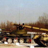 23 февраля 2003 Танковый парад, Болонь