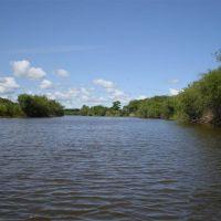 Протока Дахаун** http://atldv.narod.ru, Болонь