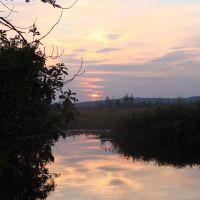 Вечер на реке ** http://atldv.narod.ru, Болонь