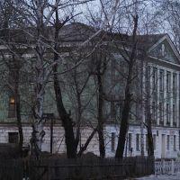 Общеобразовательная школа №10 п. Волочаевка-2, Волочаевка Вторая