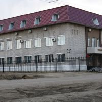 Вяземский районный суд, Вяземский