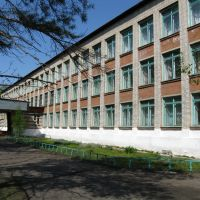 Средняя школа № 2, Вяземский
