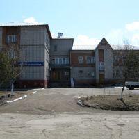 Железнодорожная узловая поликлиника, Вяземский