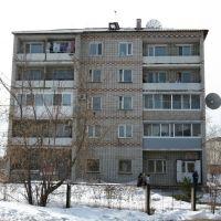 Дом на улице Чехова, Вяземский