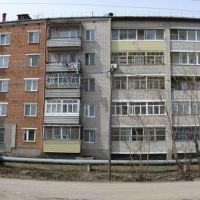 Дом на улице Казачья, Вяземский
