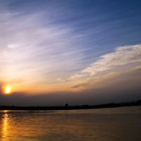 Река амур., Иннокентьевка