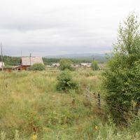 Село, Иннокентьевка