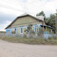 Дом на берегу, Иннокентьевка