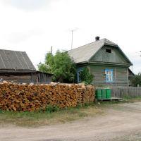 Поленница, Иннокентьевка