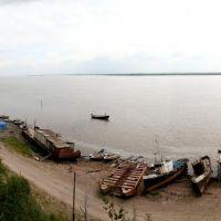 Рыбзавод, Иннокентьевка