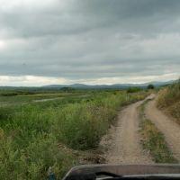 Дорога к селу, Иннокентьевка