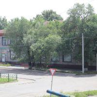 Магазин Изумруд, Ленинское