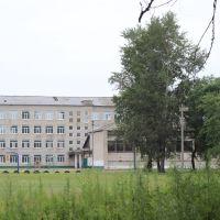 Школа с. Ленинское, Ленинское