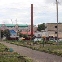 Двор Ленина 2, Ленинское