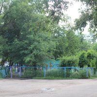 Детский сад, Ленинское