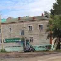 Кагыкина 5 Отделение Россельхоз банка, Ленинское