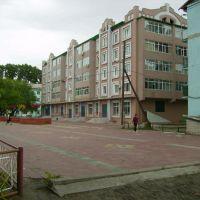 Площадь, Ленинское