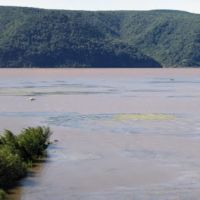 река Амур (Amur river), Николаевск-на-Амуре