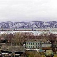 nikolaevsk, Николаевск-на-Амуре