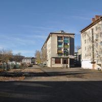 Obluchye (2012-10) - Blocks, Облучье