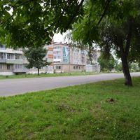 Улица, Переяславка