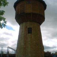 Водонапорная башня, Смидович