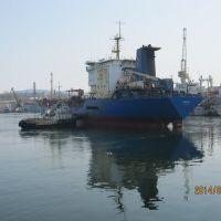 Порт, Советская Гавань