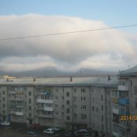 Сопки, Советская Гавань