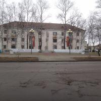 Мемориал погибшим в ВОВ, Советская Гавань