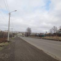 Улица Вокзальная, Советская Гавань