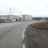 5-й квартал, Советская Гавань