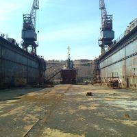 Советская гавань, Советская Гавань