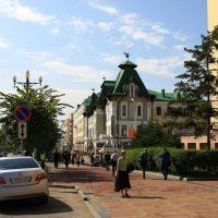 Хабаровск / Khabarovsk, Хабаровск