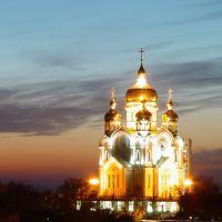 Cathedral, Хабаровск